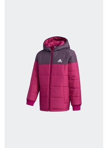adidas Adidas Çocuk Günlük Kaban-Mont Yk J Padding Gm5611 Renkli